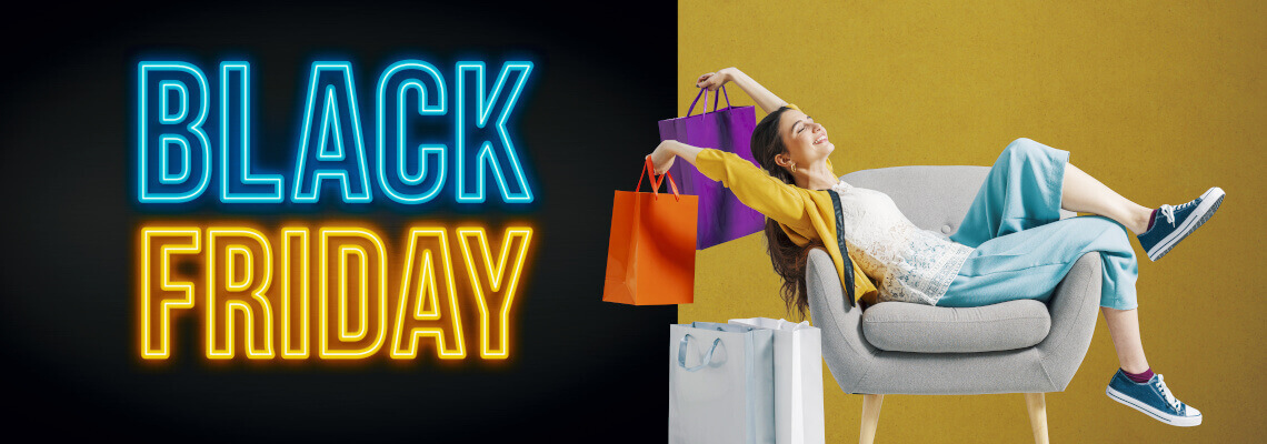Black Friday 2020 in Deutschland – So sparst du richtig!